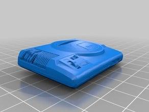 Sega Genesis - STL Format