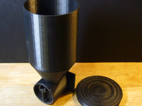 Coffee dispenser V2
