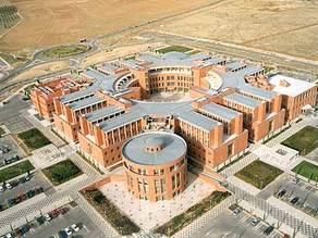 EPS Universidad de Alcalá