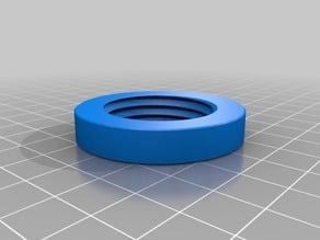 CTC Replicator Printer Spool Holder Nut
