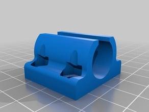 LM8UU bearing block