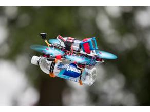 QuadFloat - Float Your Drone or Quad