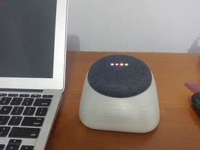 Google Home Mini - Battery Case