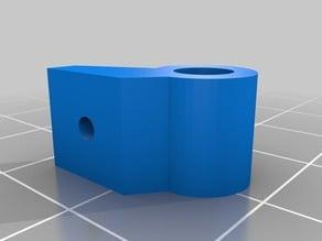Flowride quad and Flowride DLUX cam mount