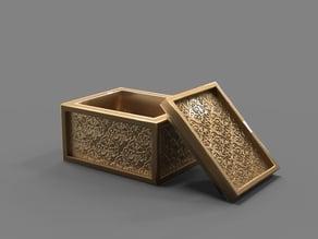 A secrete box!