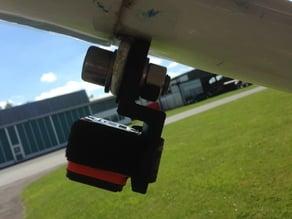 Camera mounts for Cessna 150 / 152 / 172