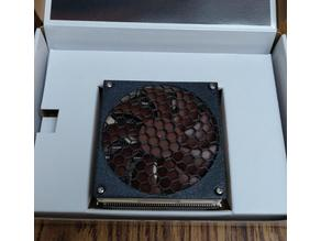 Fan grill for Noctua NH-L9i low profile CPU cooler