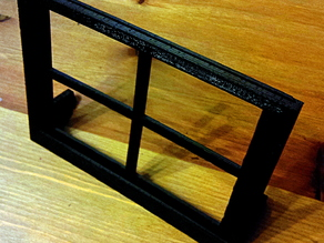 Picture frame 4 in x 6 in landscape