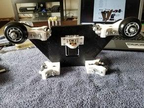 LowRider2 CNC Y Side