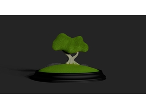 Little Tree Base