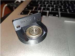 Ender 3 Z Screw Top Bearing Block