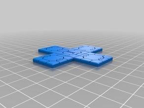 15mm Halo Installation 04 Terrain Set
