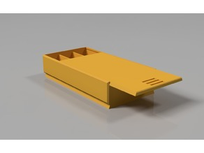 Simple Stackable Box