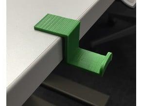 Desk Headphone Holder