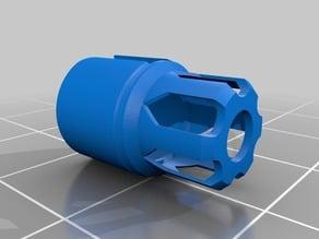 Cup holder mug adaptor