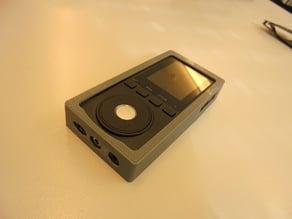 xDuoo X10 Hi-Res Audio Player Case