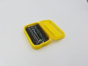 PocketBeagle Enclosure