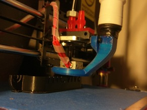 2$ BOWDEN SYSTEM FOR MK8