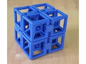 Infinite Torture Cube
