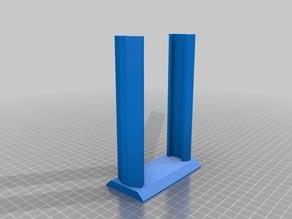 Clipper Tower Vertical