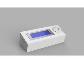 LCD 2004 Prusa Enclosure