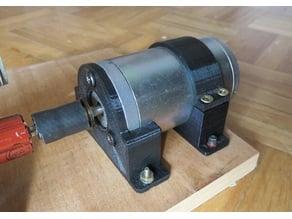 48 motor mount