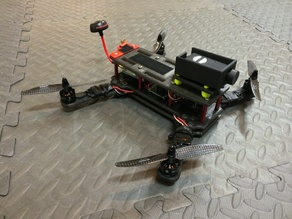 300 Size Mini-Quad