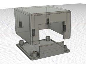 Heatbed Relay Box