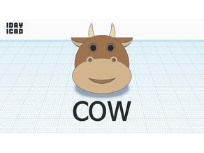 [1DAY_1CAD] COW
