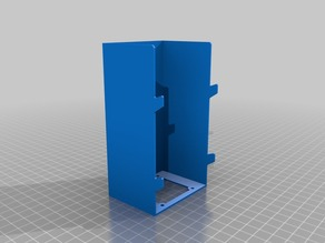 Prusa i3 Simple Arduino Case RAMPS 1.4
