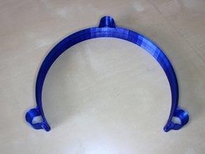 Ultrasonic Headset
