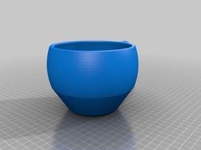Onshape practice - Cup