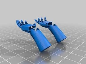 Ironman Glove