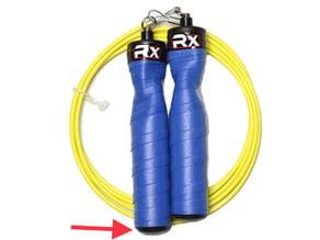 Rx Speedrope endcaps