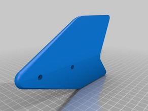 Winglet replacement for AR WING 900 / RECRUIT