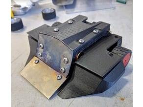 150g Flipper Battlebot