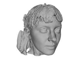 Rachael Replicant Head