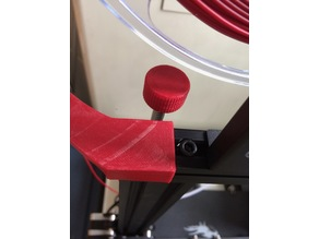Yet Another Z-Axis Knob for Ender 3