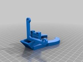 Cooler for Monoprice Maker Select v2.1 (JeffCo)