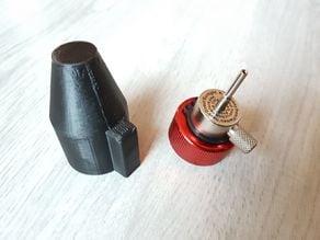Madbull Propane Adapter Cap