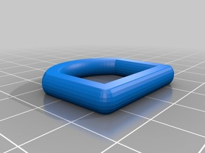 Custom D-Ring
