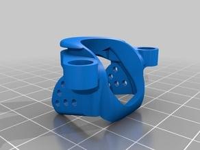 Atto Photon Mini camera mount