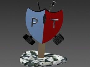 Pocket Tactics Logo