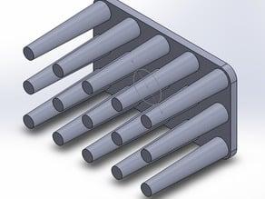 1cm Test Tube Rack