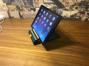 Adjustable iPad Air Stand