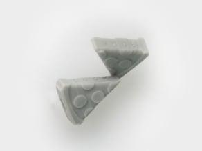 Pizza Valve Cap