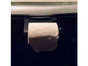 VW T5/T6 California - Toilet Paper Holder