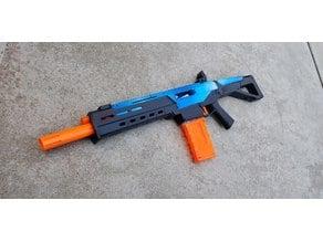 MHR-SK -- MHP Arms Stryfe Killer