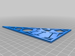 Drafting Triangle (for Engineers!)