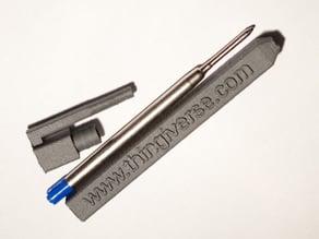 Square Pen